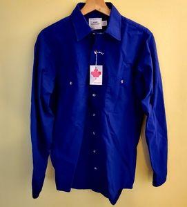 Vintage Rare 70's Deadstock Sears Wearmaster Shirt